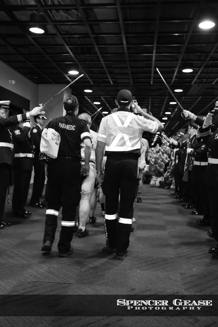 2016 National EMS Memorial – MN EMS Honor Guard