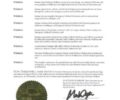 State of Minnesota Proclamation